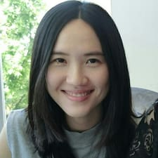 Användarprofil för Ying Cheng