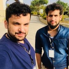 Henkilön Shafqat käyttäjäprofiili