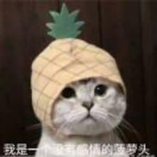 Användarprofil för 南腔北调人