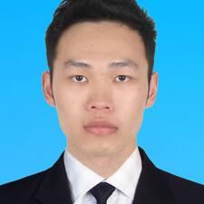 Profil utilisateur de 玉涛