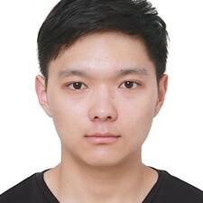 礼名 - Uživatelský profil
