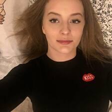 Perfil do utilizador de Alicja