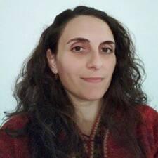 Gisel User Profile