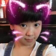 Profil utilisateur de 意桃