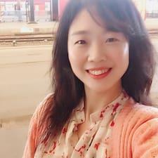 Sue Jeong User Profile
