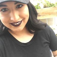 Profil utilisateur de Jazmine