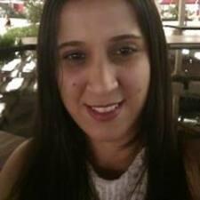 Flávia - Profil Użytkownika
