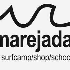 Användarprofil för Marejada