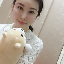 Guo Qian User Profile