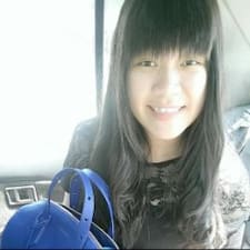 Profil utilisateur de Tang Sim