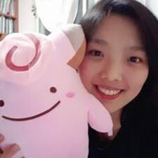 Profil korisnika Jiun