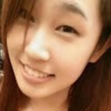Woo felhasználói profilja