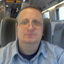 Profilo utente di Wojciech