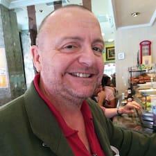 JuanCarlos Brugerprofil