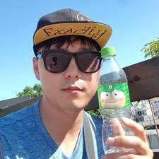 재혁 felhasználói profilja