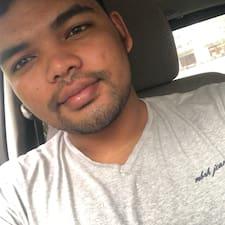 Profil utilisateur de Dhanushka
