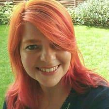 Adrienn User Profile