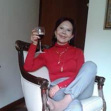 Perfil do utilizador de Flor Alba