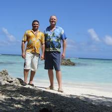 Profilo utente di Adam & Peter
