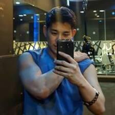 Jihyeokさんのプロフィール