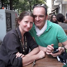Christian & Sabine User Profile