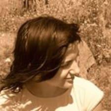 Silvie - Uživatelský profil