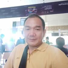 Rudy User Profile