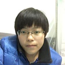 雯昕 - Profil Użytkownika