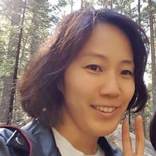 Profil korisnika Gayeun