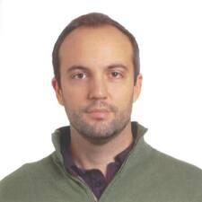 Juan Jose User Profile