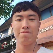Nutzerprofil von 종엽