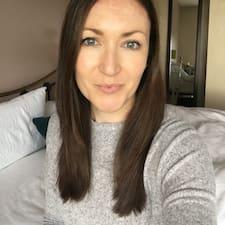 Profil korisnika Colleen