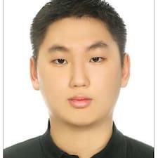 Sang Myong的用戶個人資料
