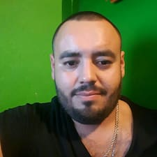 Profil utilisateur de Luis Omar
