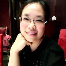 Profil Pengguna 姣贤