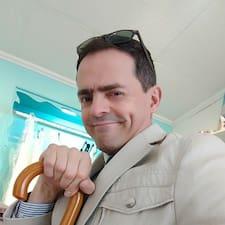 José Ignacio的用戶個人資料