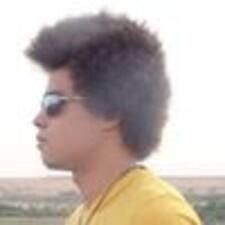 Profilo utente di Paul-Vincent
