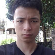 Nutzerprofil von Giáp