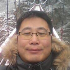 Minkyu User Profile