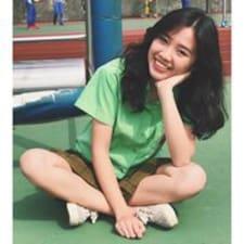 Nutzerprofil von Ting Yu