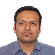 Profilo utente di Vikrant