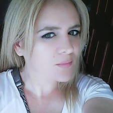 Ilda User Profile