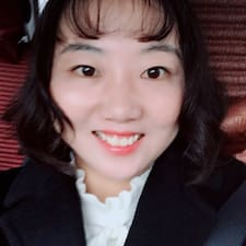 Профиль пользователя 瑶瑶