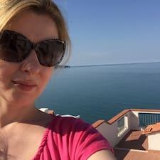 Потребителски профил на Natalia