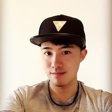 Jia Rui User Profile