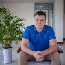 Fedir Ted User Profile
