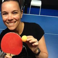 Francine Brugerprofil