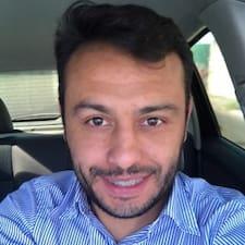 Profil utilisateur de Fulvio