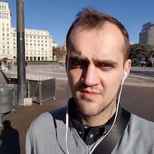 Matěj的用户个人资料
