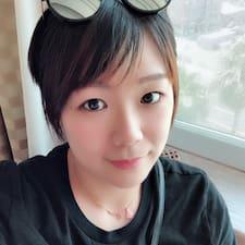Profil utilisateur de 蓓红